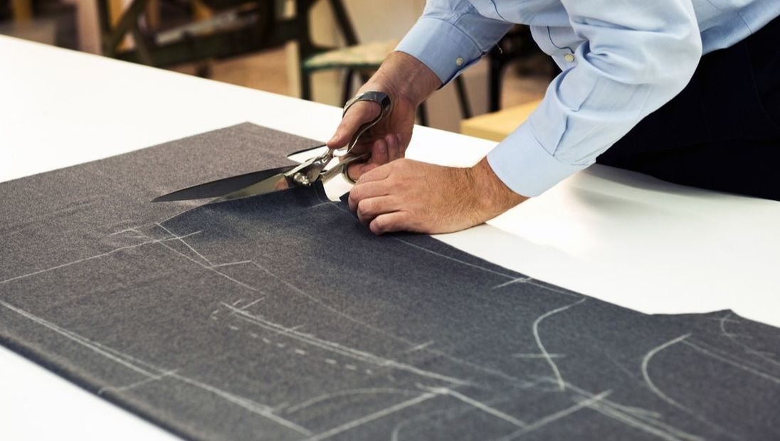 Ritex specializes in cut & sew manufacturing